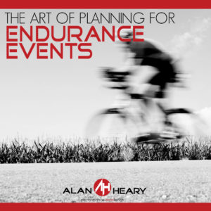 The Art of Planning for Endurance Events (Mp3 Download)
