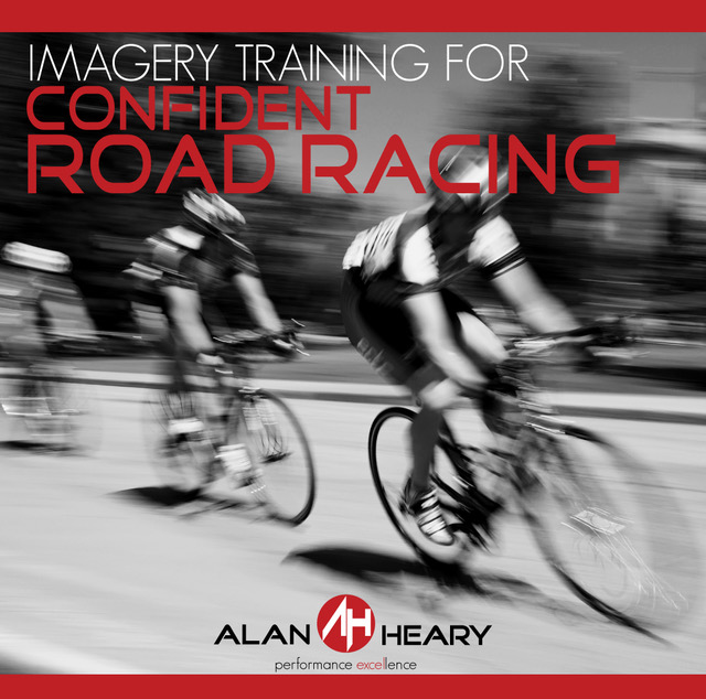 Imagery Training For Road Racing