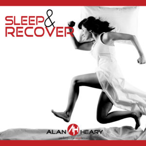 Sleep and Recovery Mp3